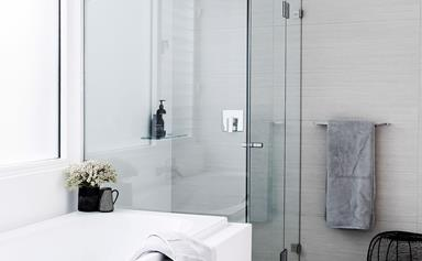 7 ways to clean your shower (and keep it that way) using natural products