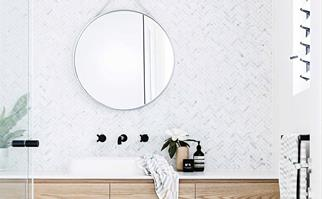 The 5 steps of a great bathroom renovation