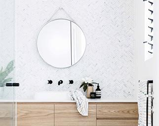 Inside Out | May 2018 | Shannon Vos: Bathroom Renovation Guide