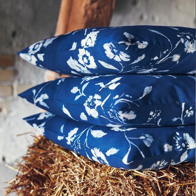 BLÅGRAN Cushion Cover, $4.99 each.