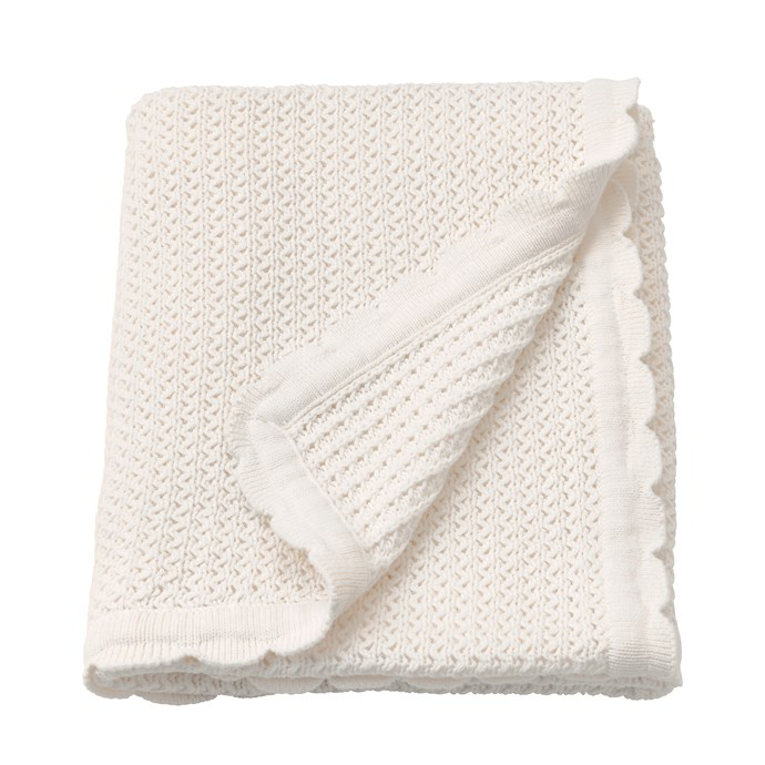 GULSPARV blanket, $19.99.