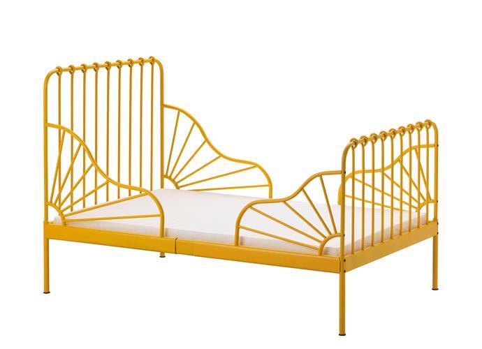 MINNEN extendable bed, $169.