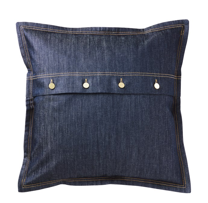 SISSIL cushion cover, $24.99 each.