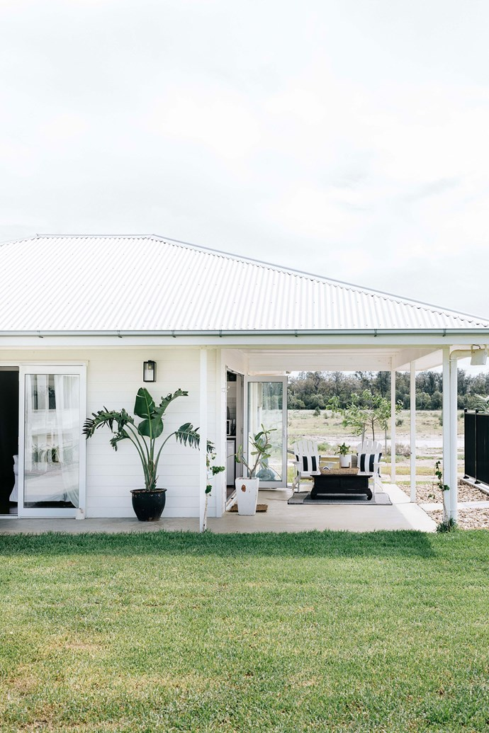"Ryan and his Brisbane-based team at [Ryan McDonald Building](http://www.ryanmcdonaldbuilding.com.au/ target=""_blank"" rel=""nofollow"") built the house."