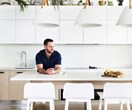 Darren Palmer's 5 modern kitchen design ideas
