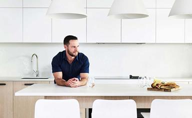 Darren Palmer's 5 modern kitchen design ideas