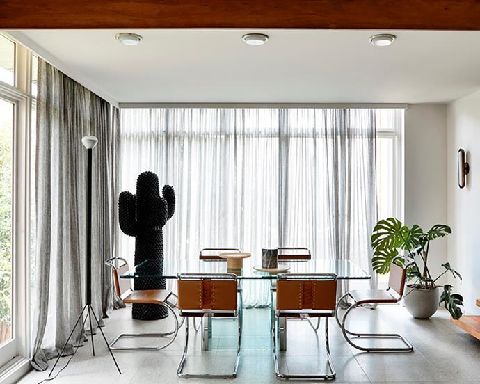 Pettigrew-Boyd Residence by Flack Studio