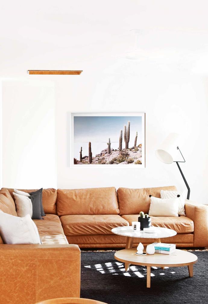 "*Design: [Teeland Architects](https://www.teeland.com.au/|target=""_blank""|rel=""nofollow"") | Styling: Simone Barter | Photography: Anastasia Kariofyllidis | [>> See the full home here](https://www.homestolove.com.au/beach-house-noosa-18843|target=""_blank"")*."