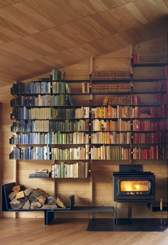 *Design: John Wardle Architects | Photography: Trevor Mein*.