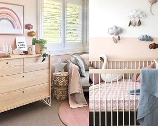 carrie bickmore nursery