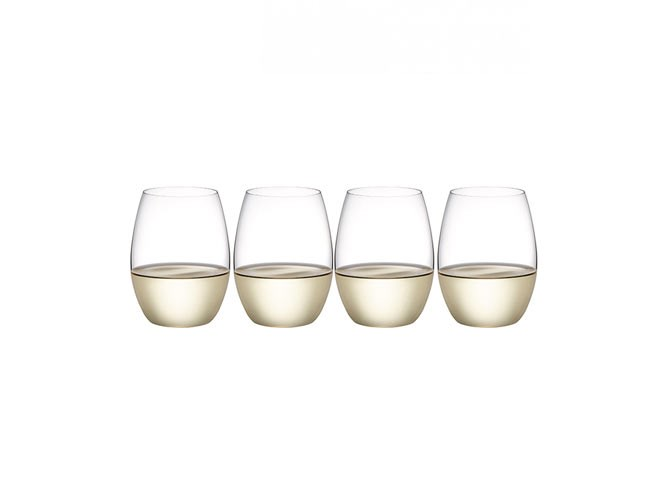 "If your Mum doesn't mind a nice drop, you can't go wrong with a quality set of wine glasses. These stemless white wine glasses from [Plumm](https://www.plumm.com/plumm/white-wine-glasses/Plumm-Outdoors-Stemless-White-4-packs-per-carton-PLUOTPG5520|target=""_blank""