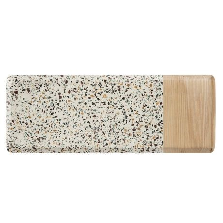 "If your mum loves entertaining, this **Terrazzo Cheese Board** from [Freedom](https://www.homestolove.com.au/mothers-day-gift-ideas-5090|target=""_blank""