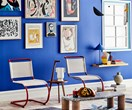 Living large: 3 living room trends to try this year