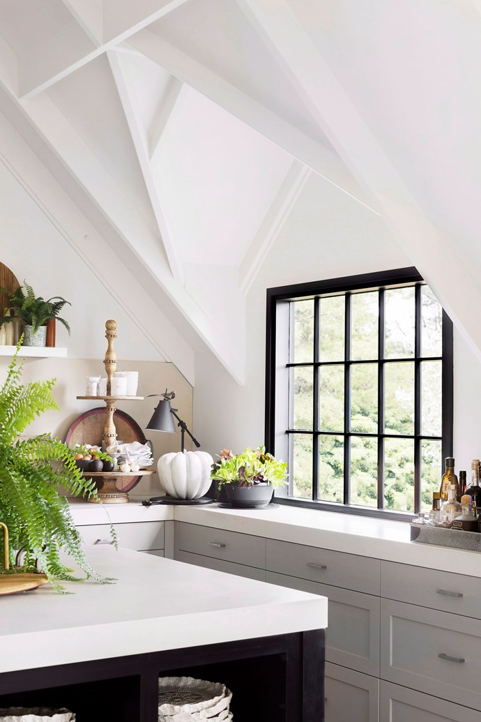 If your budget doesn't stretch to include all-new window treatments, a good window clean can work wonders. *Photo: Martina Gemmola / bauersyndication.com.au*