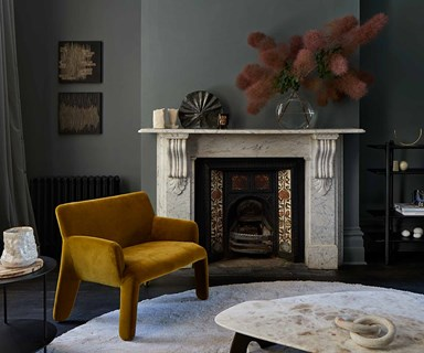 8 of the best dark paint colours for your home and how to use them