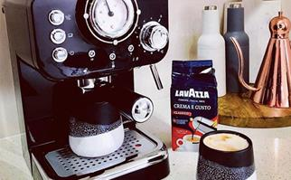 kmart coffee machine