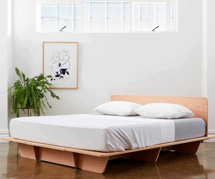 """We all know how much a [good night's sleep](https://www.homestolove.com.au/how-to-get-a-good-nights-sleep-8029