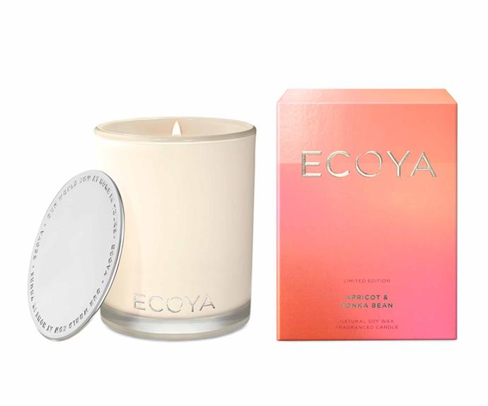 """If there is one present that never ceases to delight, it's the humble candle. Lighting up homes and hearts everywhere, they are [the perfect gift](https://www.homestolove.com.au/mothers-day-gift-ideas-5090