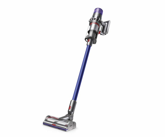 "Many people say it's not a good idea to give mum a present that alludes to cleaning in the home but we promise you that the new Dyson V11 is the one exception to the rule - there's a reason [there's an entire cult devoted to the stick vacuum](https://www.homestolove.com.au/10-things-youll-know-if-you-own-a-dyson-vacuum-cleaner-6357|target=""_blank"")! Dyson V11, $1249, [Dyson](https://www.dyson.com.au/