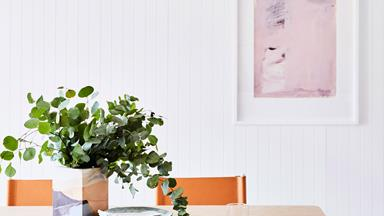 13 ways to use interior wall cladding to create interest in your home