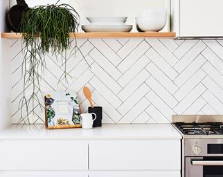 subway tile ideas