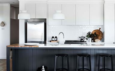 4 renovated farmhouse kitchens with design ideas to steal