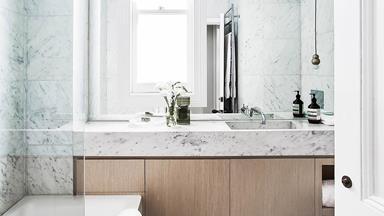 9 small bathrooms design ideas