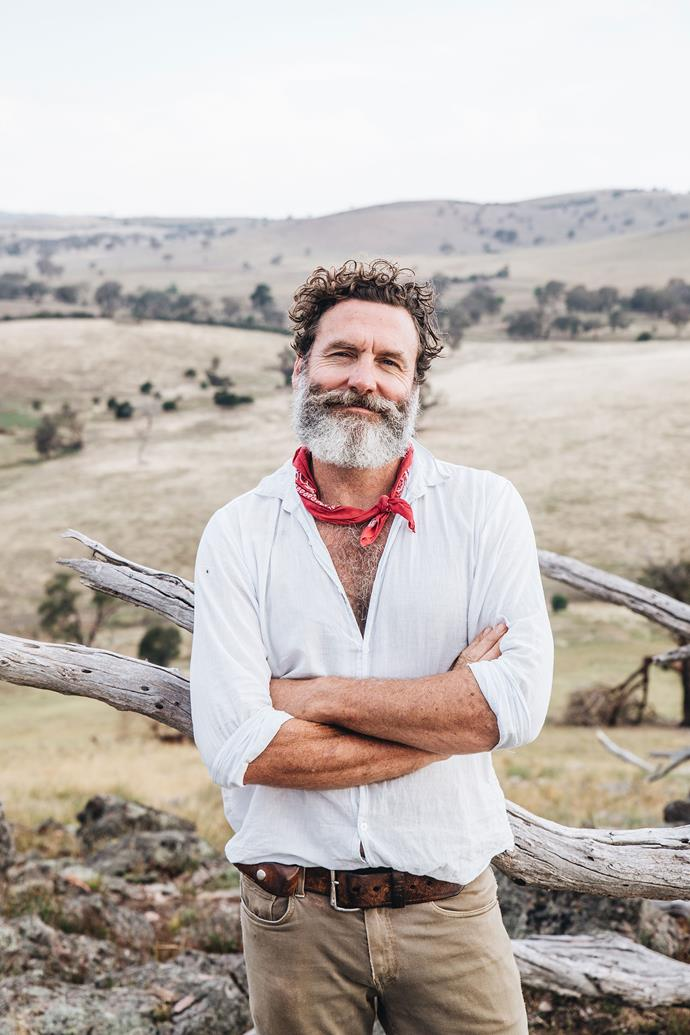 """<p>**CHARLIE ARNOTT**<p> <p>*Regenerative and biodynamic farmer and food producer*<p> <p>Awarded the 2018 Bob Hawke Landcare Award for his long-term contributionto the Landcare movement, [Charlie Arnott](https://www.charliearnott.com.au/