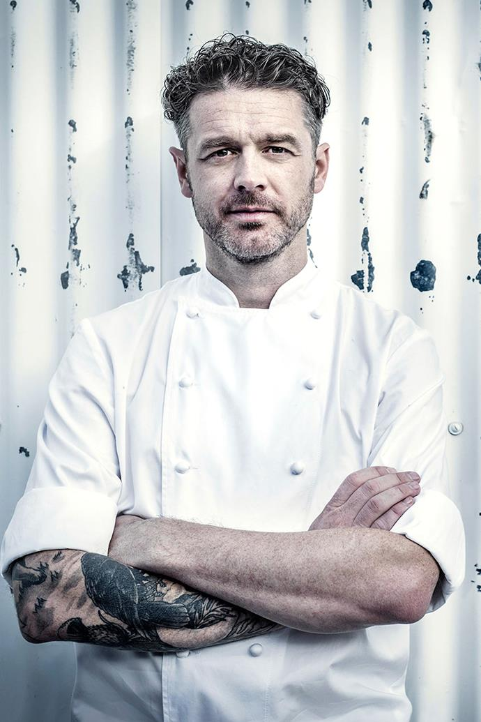 "<P>**JOCK ZONFRILLO**<p> <p>*Chef and founder of The Orana Foundation*<p> <p>Renowned Scottish-born Adelaide chef and owner of [Restaurant Orana](https://restaurantorana.com/|target=""_blank""