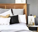 8 bedside table styling tips to elevate your bedroom