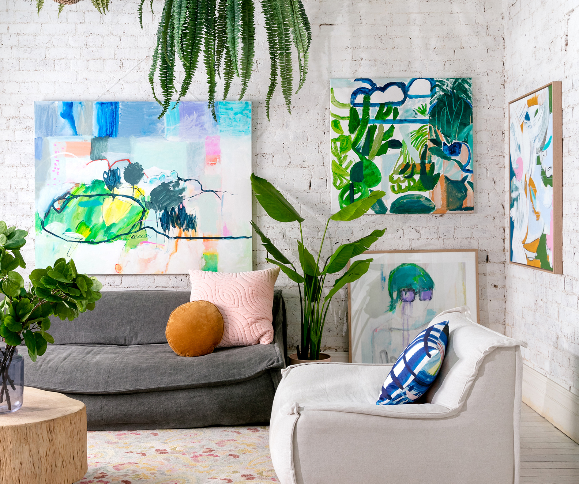 Jumbled: A new design destination in Orange
