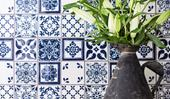 A guide to using decorative tiles in your home