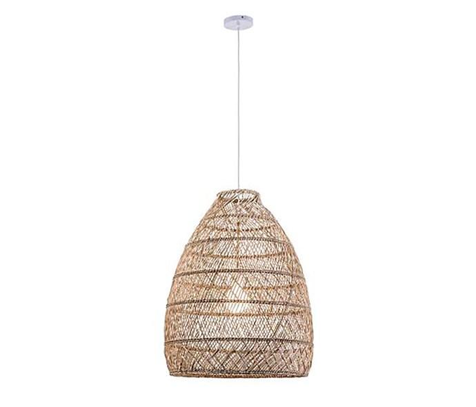 "WONBOYN Pendant Light, Rattan, $399, at [Freedom](https://www.freedom.com.au/lighting/lights/all-lights/23878426/wonboyn-pendant-light-rattan?istcompanyid=3de1deb7-1066-4c5b-8182-e8ceaa5b620e&istfeedid=349346ff-b875-4305-8c09-6b6ee3a043be&istitemid=witplirmq&istbid=tztx&gclid=CjwKCAjw_MnmBRAoEiwAPRRWWx1Zu1vkCPhitlYCLe4gxQ0OluUuJ2X0U7HtKoRHFFs1YpEOeBNUIRoCQmwQAvD_BwE&gclsrc=aw.ds|target=""_blank""|rel=""nofollow"")"