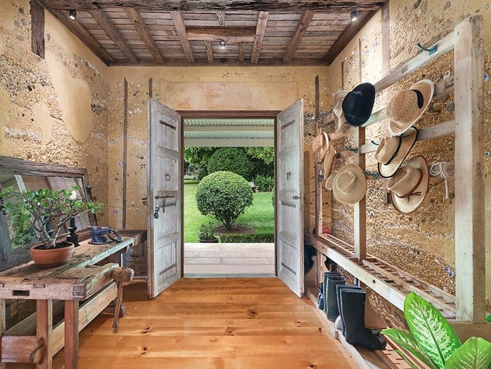 """The home has been decorated in a [French provincial style](https://www.homestolove.com.au/french-provincial-style-10-key-elements-6741