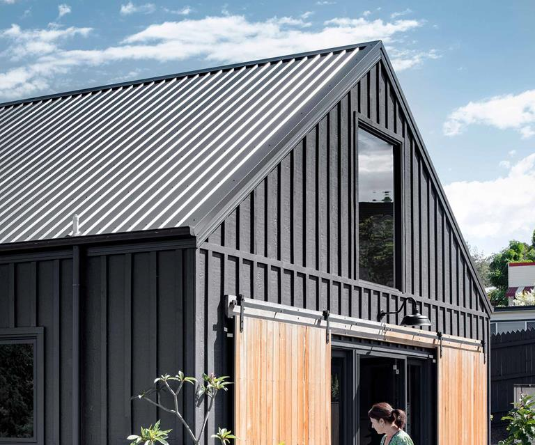 8 Of The Best Exterior Wall Cladding Ideas For Australian Homes Inside Out