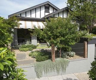 front-garden-sandstone-home-frangipani-Feb15
