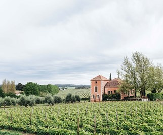 Picardy Winery in Western Australia