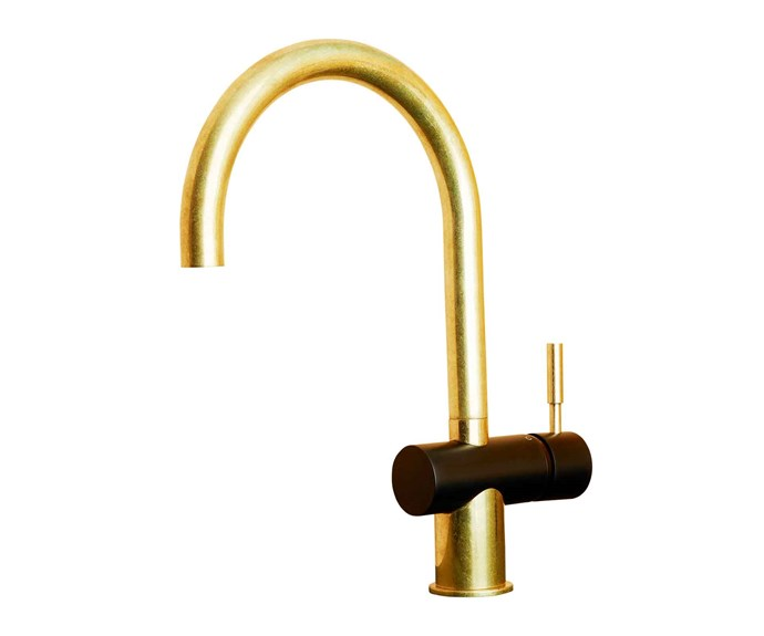 "**Tapware** Voda mix-and-match sink mixer, POA, [Sussex Taps](https://sussextaps.com.au/|target=""_blank"")."