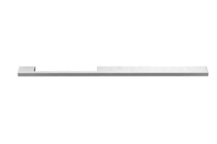 "**Pulls** Neo #6283 brass blade pull, $107.63, [Designer Doorware](https://www.designerdoorware.com.au/|target=""_blank"")."