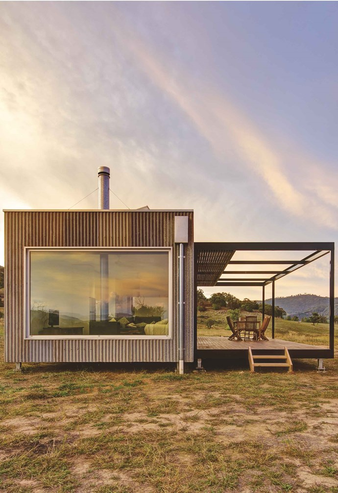 """The cost benefits of downsizing mean you can enjoy less financial stress, plus have less impact on the environment. This [Modscape](https://www.modscape.com.au/