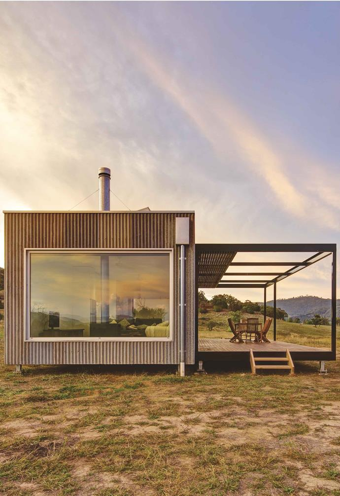 "The cost benefits of downsizing mean you can enjoy less financial stress, plus have less impact on the environment. This [Modscape](https://www.modscape.com.au/|target=""_blank""