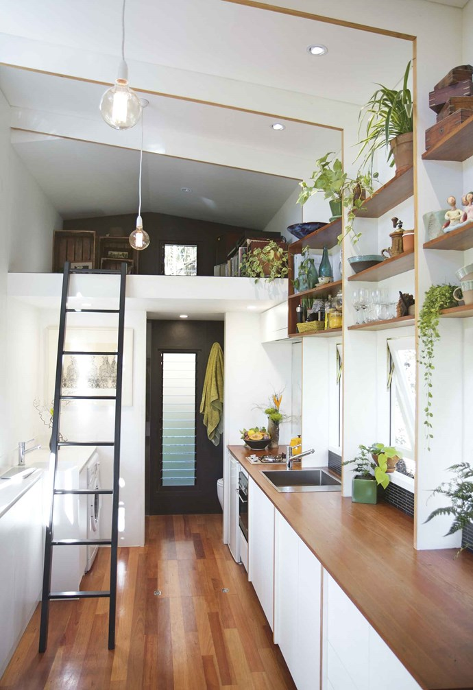 """This home by [The Tiny House Company](http://www.tinyhousecompany.com.au/