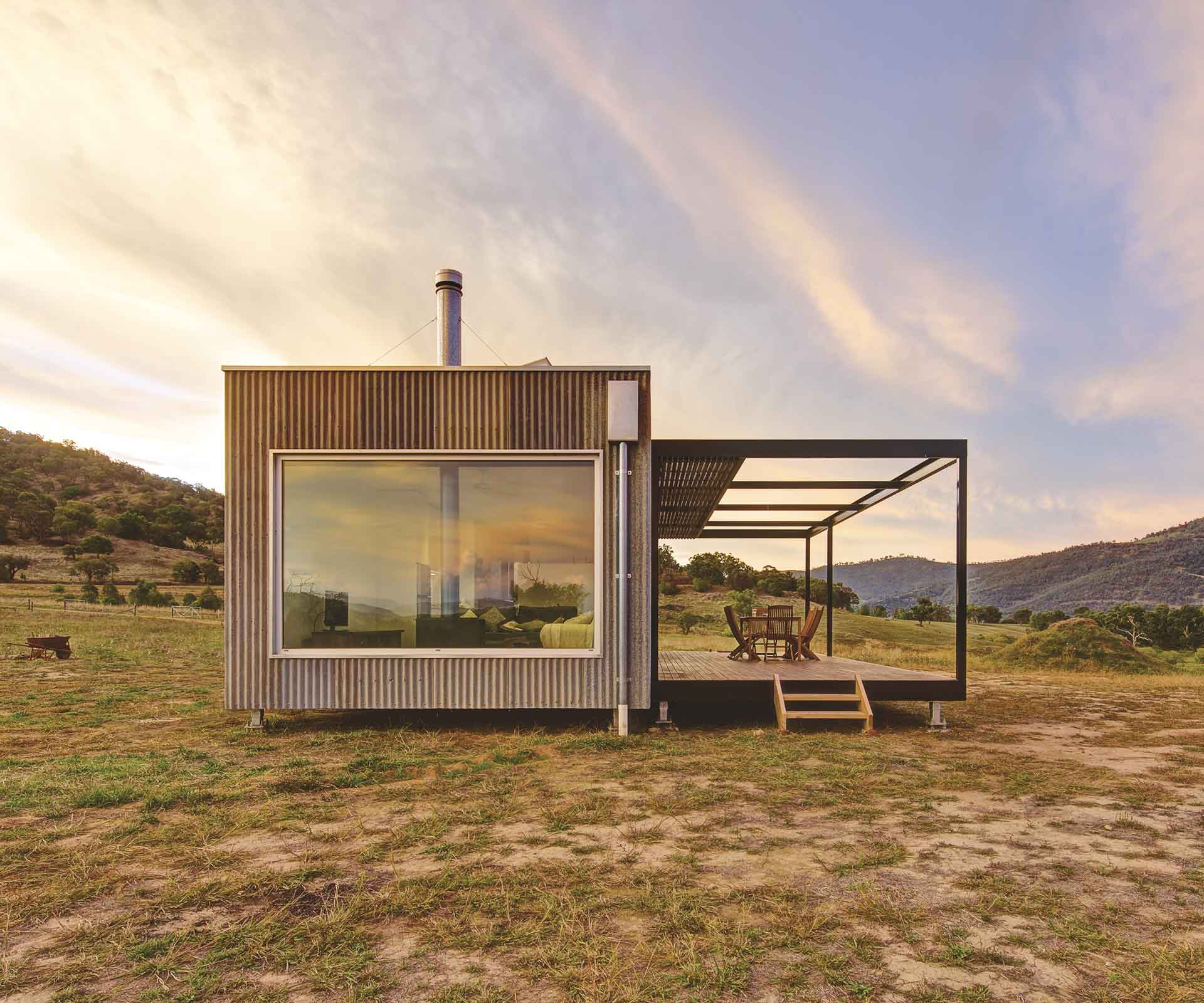 Tiny Houses Australia: The best ones, and what to know