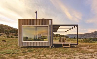 Tiny houses: why everyone's obsessed with them