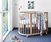 Best baby nurseries and toddler bedrooms