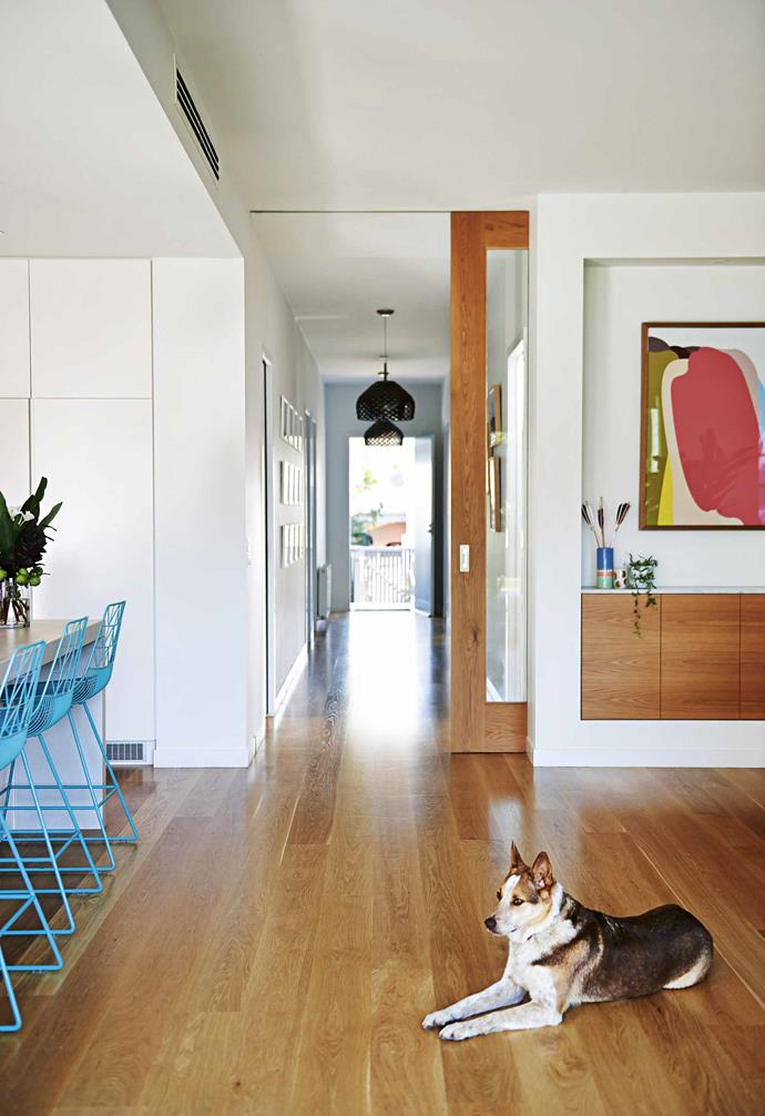 """>> [This bungalow was given a family-friendly update](https://www.homestolove.com.au/family-friendly-californian-bungalow-18198