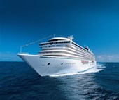 WIN Emirates flights and a Mediterranean Crystal Cruise
