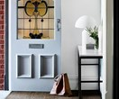 12 stunning small entryway ideas