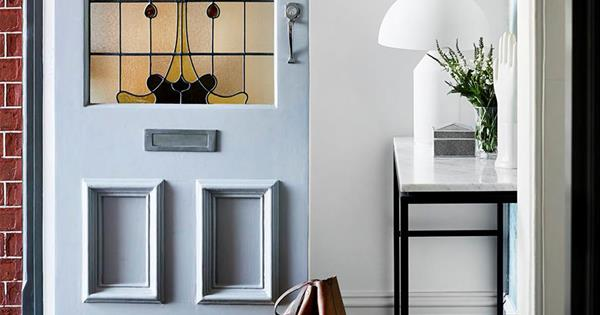 12 Stunning Small Entryway Ideas Real Living