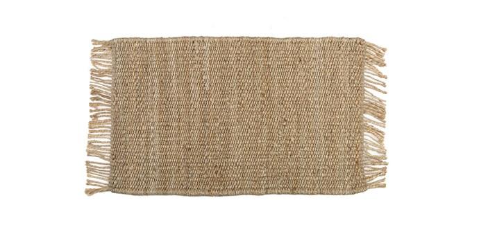"Jute Weave Mat Natural, $15, at [Kmart](https://www.kmart.com.au/product/jute-weave-mat-natural/1975821# target=""_blank"" rel=""nofollow"")"